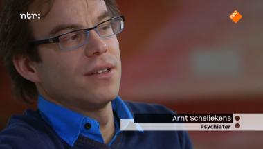 Arnt Schellekens in De Kennis van Nu
