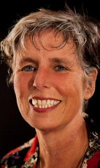 Drs. Bernadette van Dijck
