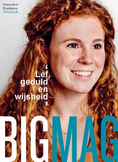 Cover BIGmagazine